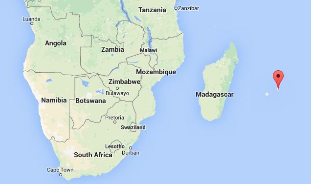kart over mauritius Land of the Dodo – Gabby Salazar Photo Blog kart over mauritius